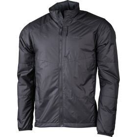 Lundhags Viik Light Jacket Men, black